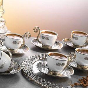 arabic espresso cups