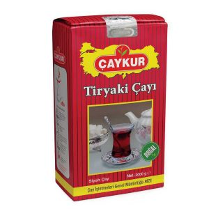 Caykur Turkish Tea Tiryaki 2000 Gr.