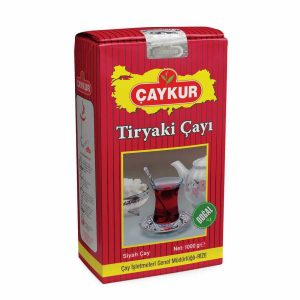 Caykur Turkish Tea Tiryaki 1000 Gr.