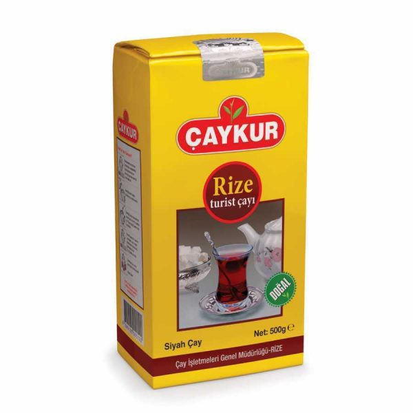 Caykur Turkish Tea Turist 500 Gr.