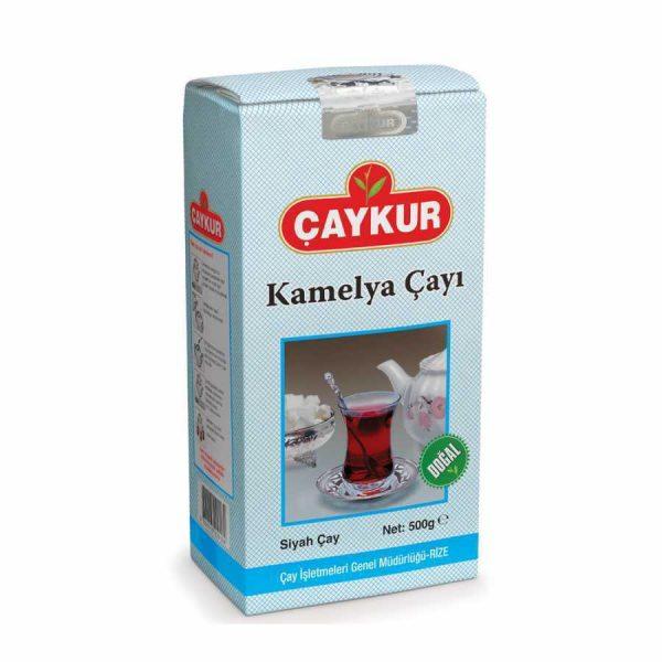 Caykur Turkish Tea Kamelya 500 Gr.