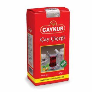 Caykur Turkish Tea Çay Çiçeği 500 Gr.
