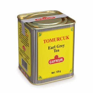 Caykur Turkish Tea Tomurcuk For Blend Bergamot Aromatized 125 gr
