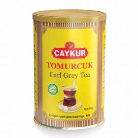 Caykur Turkish Tea Tomurcuk For Blend Bergamot Aromatized 200 gr
