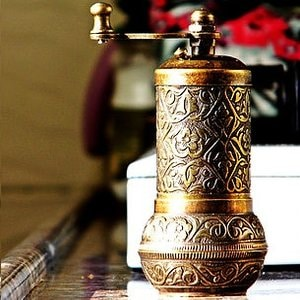 Turkish Coffee Grinders