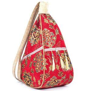 Handmade Designer Carpet Bag