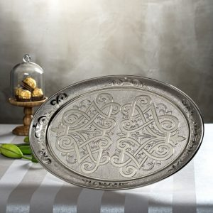 Ottoman Trays