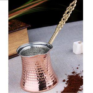 Original Copper Turkish Coffee Pot