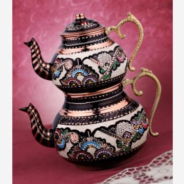 Turkish Tea Pots
