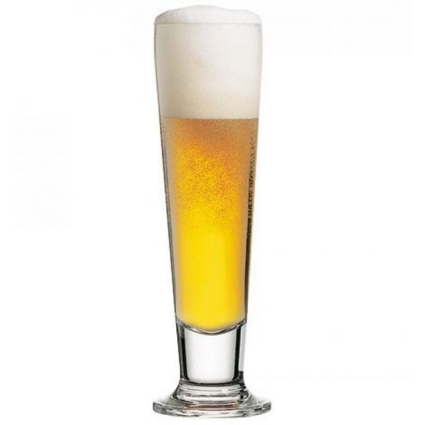 Pasabahce Fashion  Long Beer Glasses Set For Three