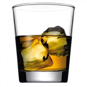 Pasabahce - Whiskey-Water Cups Set For Six Pcs