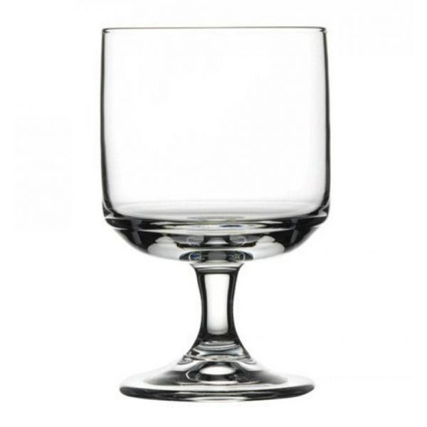 Pasabahce Big Model Wine Glasses Set Six Pieces