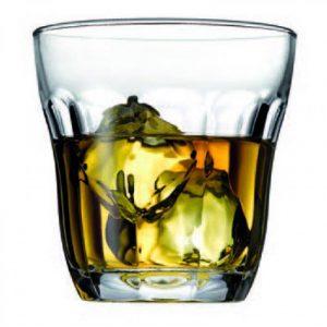 Pasabahce - Whiskey-Beverage Glasses Set