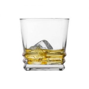 Elegan Whiskey - Water Glasses Set For Six