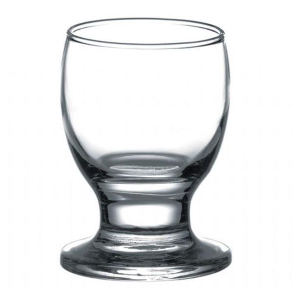 Pasabahce Balloon-Water Glasses Set Six Pcs