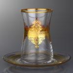 Arabic Tea Cups