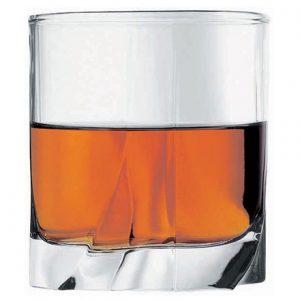 Pasabahce Whiskey Set For Three Pcs
