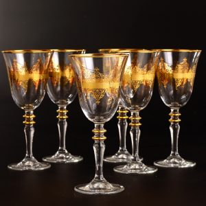 Turkish Glassware