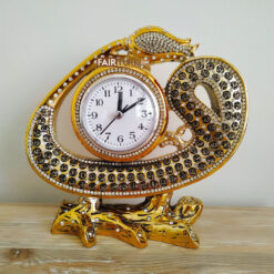 Waw Design Asma ul Husna Islamic Gift Table Watch