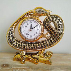 Waw Design Asma ul Husna Islamic Gift Table Watch