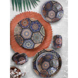 Turkish Dinnerware