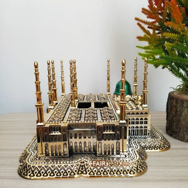 Masjid Nabawi Design Islamic Table Decor